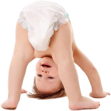 Baby-with-Diaper-Upside-Down
